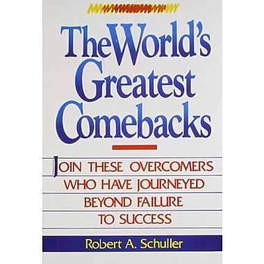 World's Greatest Comebacks, New Book (9788122201000)