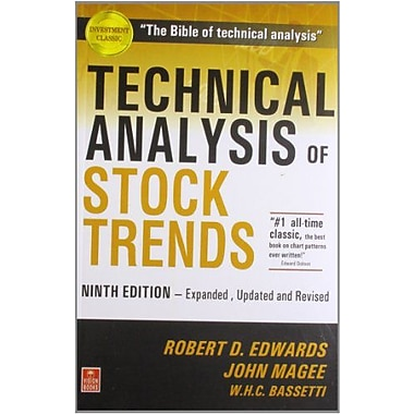 Technical Analysis of Stock Trends, Used Book (9788170947424)