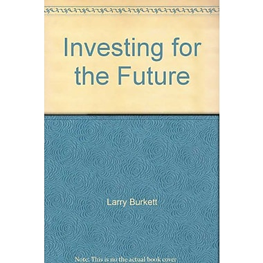 Investing for the Future (9787900882103)