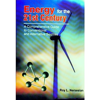 Energy for the 21st Century, Used Book (9788182743571)