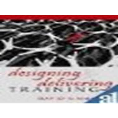 Designing & Delivering Training, Used Book (9788174467676)