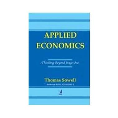 Applied Economics, Used Book (9788130901367)