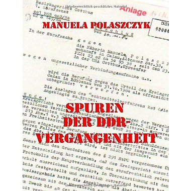 Spuren der DDR-Vergangenheit (German Edition), Used Book (9783941122352)