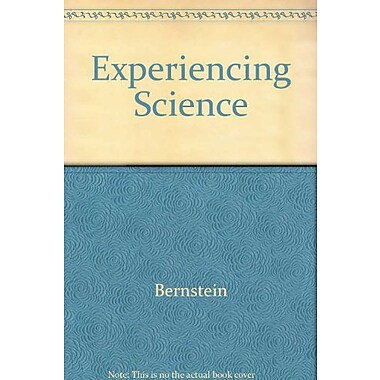 Experiencing Science, New Book (9786000094744)