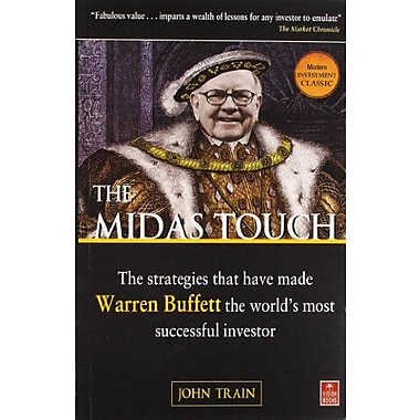 The Midas Touch (9788170947707)
