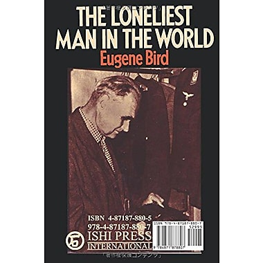 The Loneliest Man in the World (9784871878807)