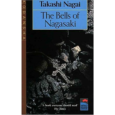 Bells of Nagasaki (Japan's Modern Writers), Used Book (9784770018458)