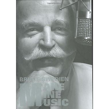 Bruce Swedien - Make Mine Music (9788299675611)