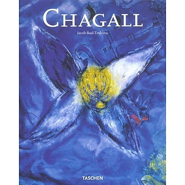 Chagall (Midsize), Used Book (9783822829073)