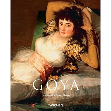 Goya (Taschen Basic Art), Used Book (9783822818237)