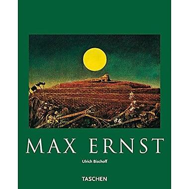 Ernst, Used Book (9783822813881)