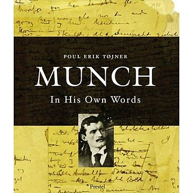 Munch: In His Own Words, Used Book (9783791328836)