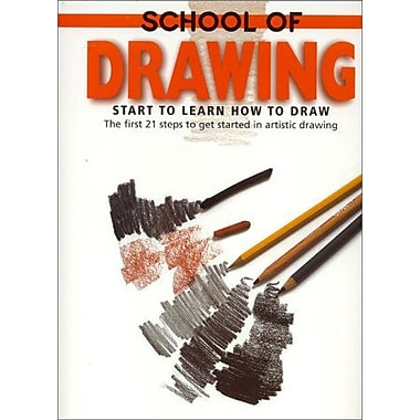 School of Drawing, New Book (9788481852288)