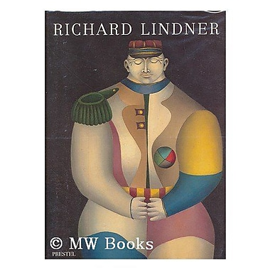 Richard Lindner: Paintings and Watercolors 1948-1977 (Art & Design), Used Book (9783791314860)
