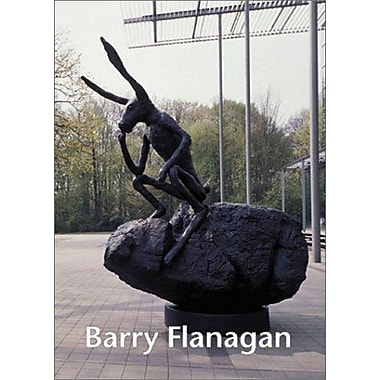 Barry Flanagan, New Book (9783933040855)