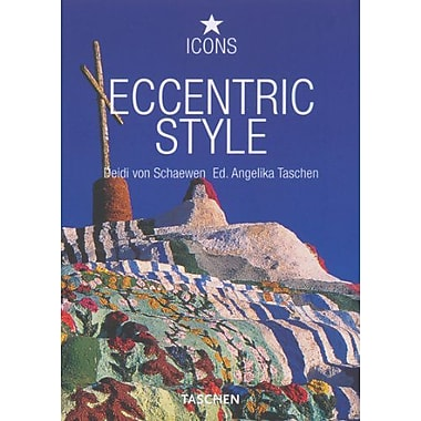 Eccentric Style (Icons Series) (9783822816387)