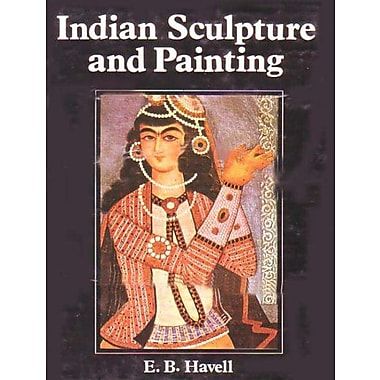 Indian Sculpture and Painting, New Book (9788170201328)