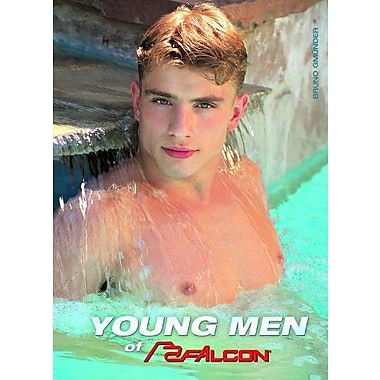 Young Men of Falcon, Used Book (9783861872436)