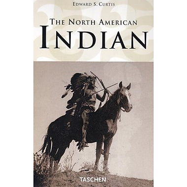 The North American Indian, New Book (9783822847725)
