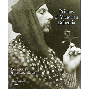 Princes of Victorian Bohemia (9783791323015)