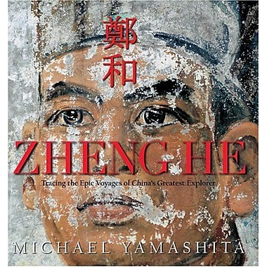 Zheng He (Discovery), New Book (9788854401648)