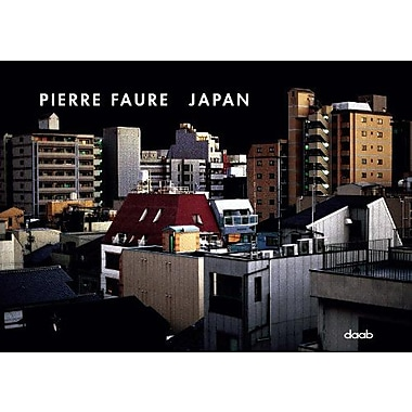 Pierre Faure: Japan (Photo Bks.), New Book (9783866540354)