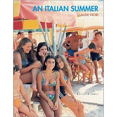 An Italian Summer, Used Book (9783908163473)
