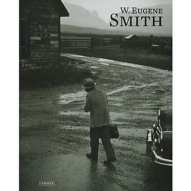 W. Eugene Smith (English and Spanish Edition), New Book (9788492841080)