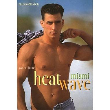 Miami Heatwave, Used Book (9783861871828)