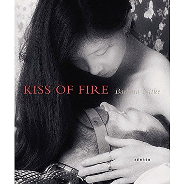 Kiss of Fire (German Edition), Used Book (9783933257949)