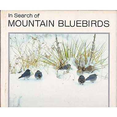 In Search of Mountain Bluebirds, Used Book (9784766104271)