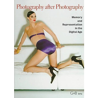 Photography After Photography, Used Book (9789057011016)