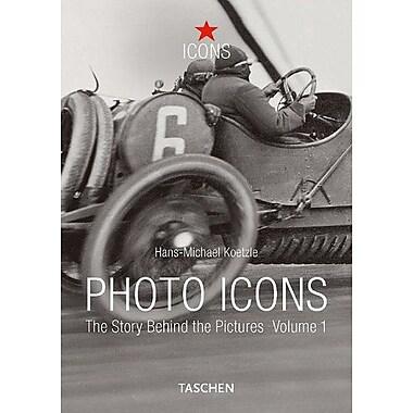 Photo Icons I (1827-1926), Used Book (9783822818282)