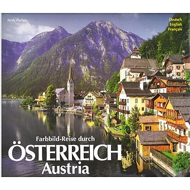 Austria (Large Picture Books) (9783921268858)
