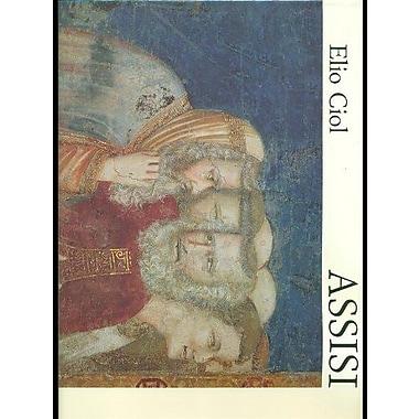 Elio Ciol: Assisi (Italian Edition), New Book (9788871790244)