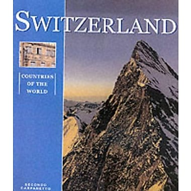 Switzerland (Countries of the World), Used Book (9788880958086)