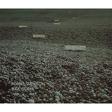 Robert Smithson: Slideworks, Used Book (9788890016318)