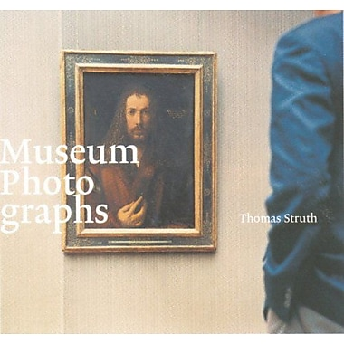 Museum Photographs, New Book (9783829601832)