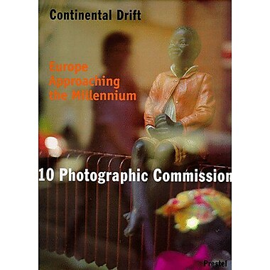 Continental Drift: 10 Photographic Commissions (9783791319483)