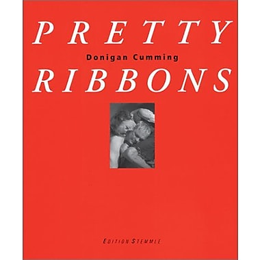 Pretty Ribbons, Used Book (9783905514827)