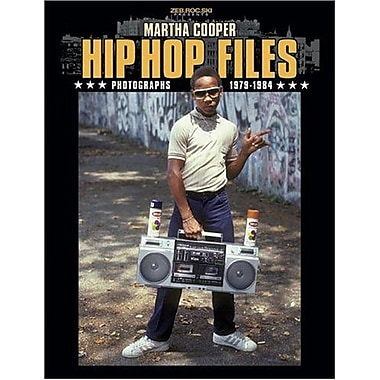 Hip Hop Files: Photographs, 1979-1984, Used Book (9783937946009)