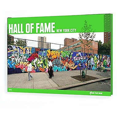 Hall of Fame: New York City (On The Run Books), New Book (9783937946375)
