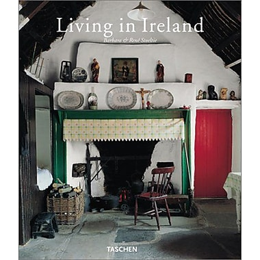 Living in Ireland, Used Book (9783822810132)