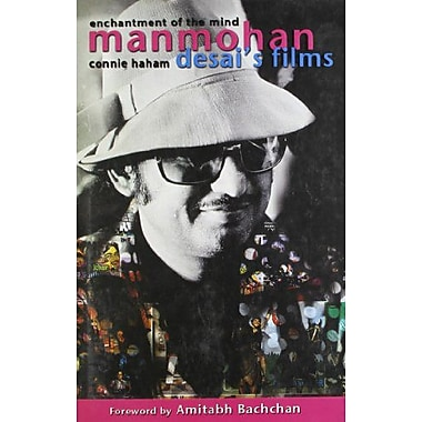 Manmohan Desai's Films - Enchantment Of The Mind, Used Book (9788174364319)