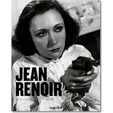 Jean Renoir: The Complete Films, New Book (9783822830970)