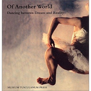 Of Another World: Dancing between Dream and Reality, New Book (9788772896823)