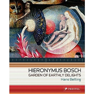 Hieronymus Bosch: Garden of Earthly Delights (9783791333205)