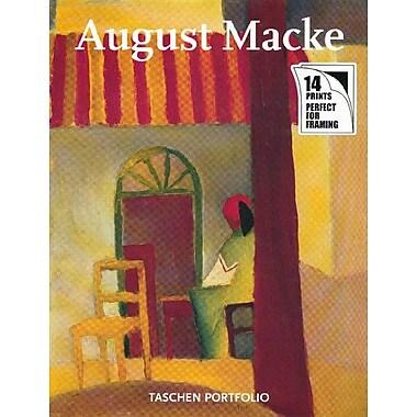 Macke (Portfolio (Taschen)), New Book (9783822831625)