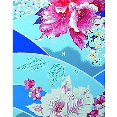 Michael Lin, New Book (9783775724296)