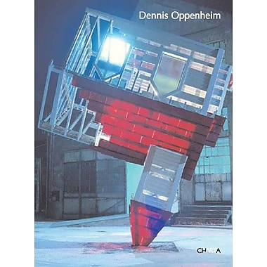 Dennis Oppenheim: Public Projects, New Book (9788881586950)